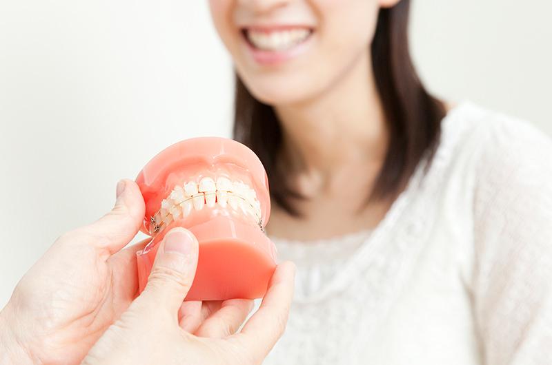 歯を失ってしまった方への治療法